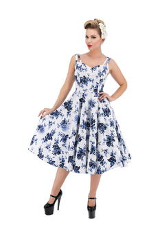 20294ff9f1ba Flotte kjoler - Køb kjoler online til lave priser