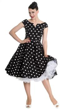 kjoler store størrelser online