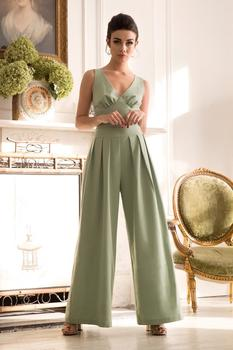 Super vide Jumpsuit