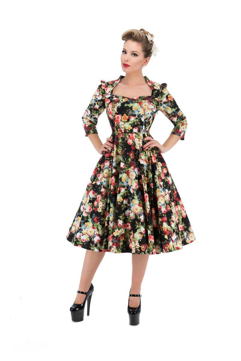 05971b334 Halvtredser kjoler