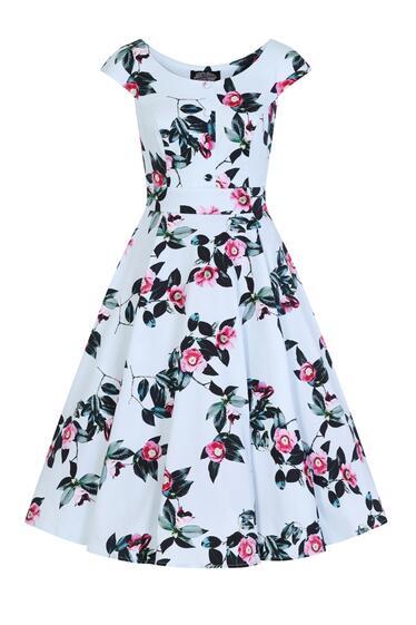 aa9cba4f2947 Kjoler i store størrelser - Køb xl kjoler til store piger